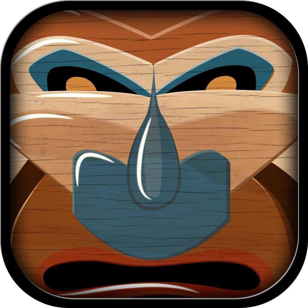 Tribal Totems Puzzle - Blast the Towers- Free